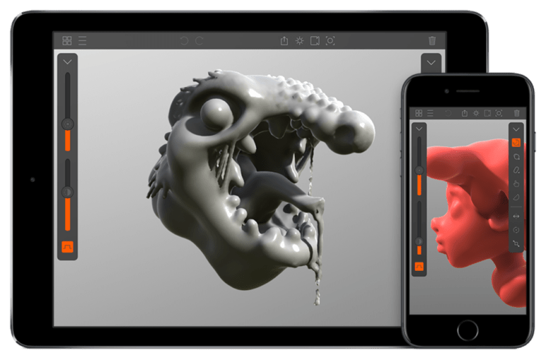 2019 Best 3D Modeling / 3D Design Apps For IPad & Android