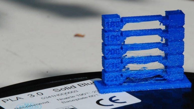 3D Print Stringing – 5 Easy Ways to Prevent It | All3DP
