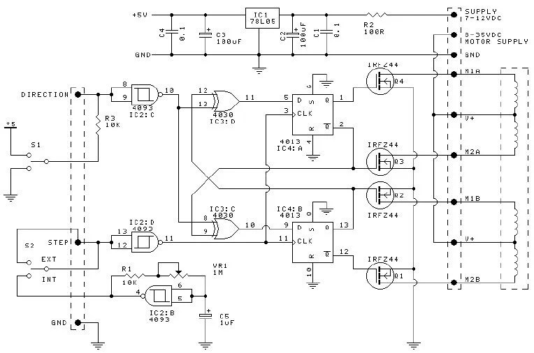 What's A Stepper Motor Driver & Why Do I Need It?
