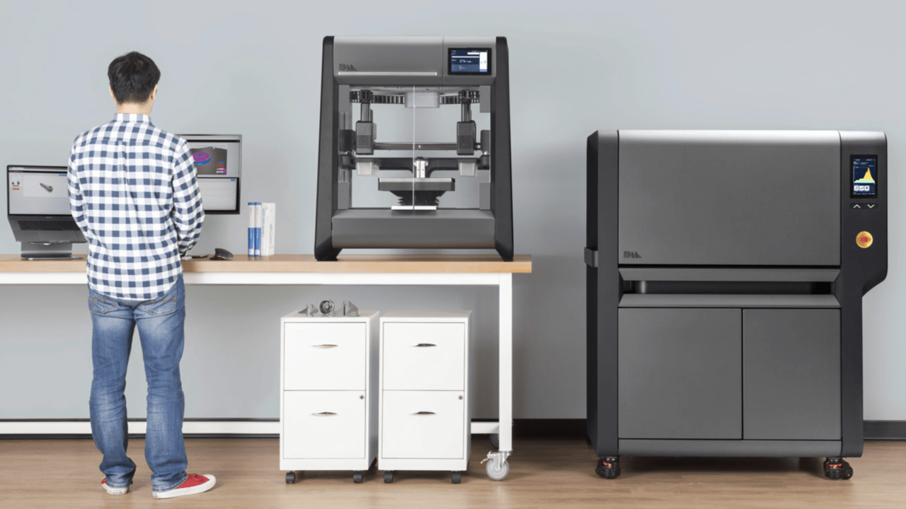 How Much Does a Metal 3D Printer Cost in 2019  All3DP