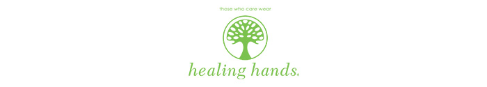 Healing Hands brand