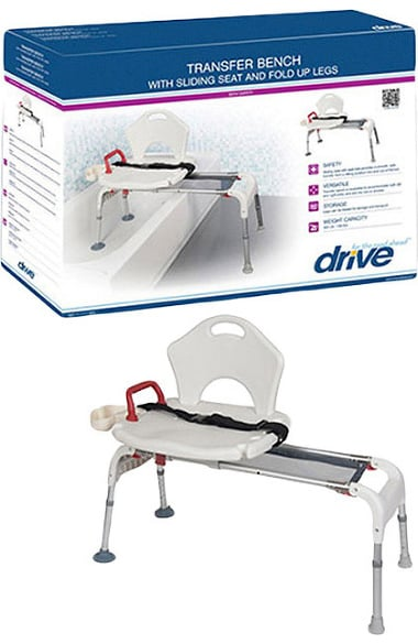 drive shower chair weight limit office youtube medical sliding with soap box allheart com