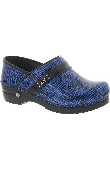 Clearance koi by Sanita Women39s Silhouette Professional Clog