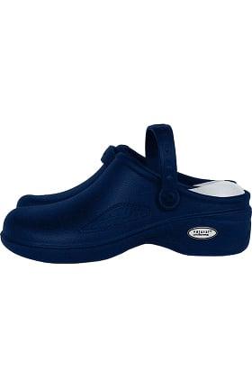 Cute Black Slip Resistant Shoes