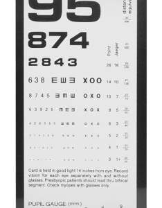 Rosenbaum pocket eye chart also prestige medical allheart rh