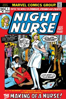 Night Nurse (1972) #1