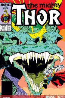 Thor (1966) #380