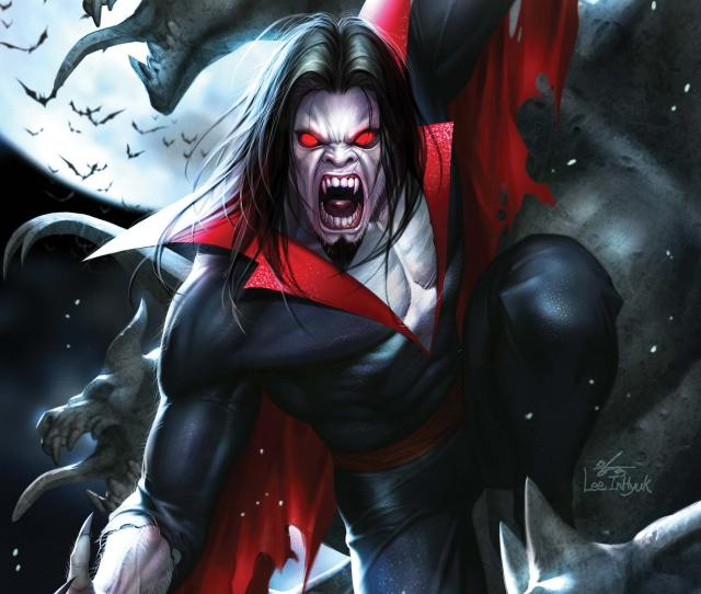 Morbius   Variant Comic Issues Marvel