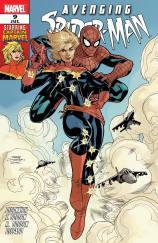 Image result for avenging spider-man #9