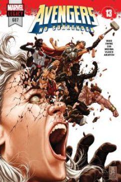 Avengers (2016) #687