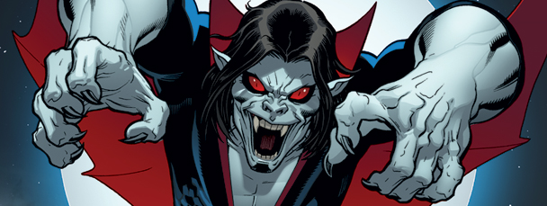 Unlimited Highlights: Morbius