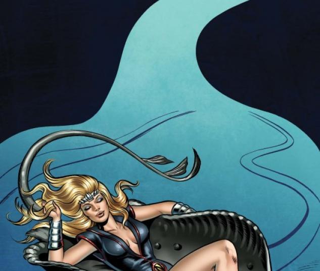 Namora (2010) #1 (FRADON VARIANT) | Comics | Marvel.com