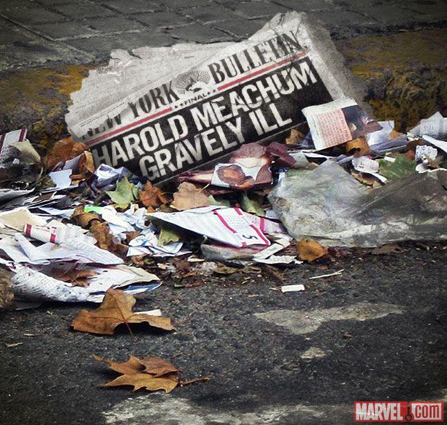 Punhos de Ferro da Netflix e Marvel