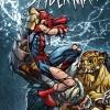 Avenging Spider-Man #3 Cover Art by Joe Madureira