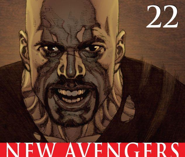 Image result for New Avengers 22 civil war