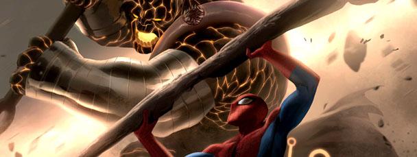 Get the Marvel Comics App Update for 8/28/13
