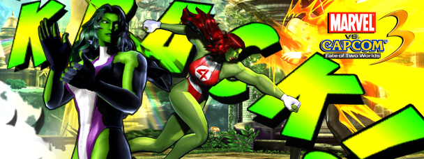 Fightin' Game Fanatics: UltraDavid
