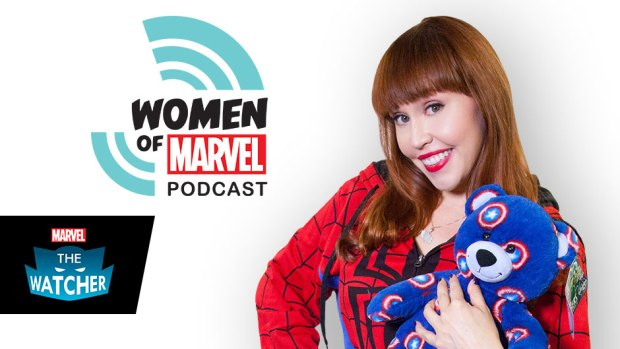 Marvel's The Watcher 2014 - Episode 35