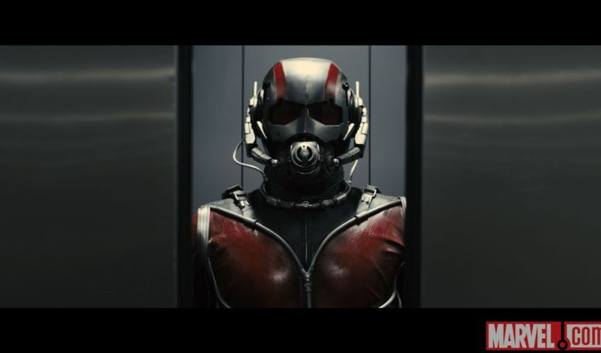 Kevin Feige Explains Why Peyton Reed Is Right For Ant-Man 1
