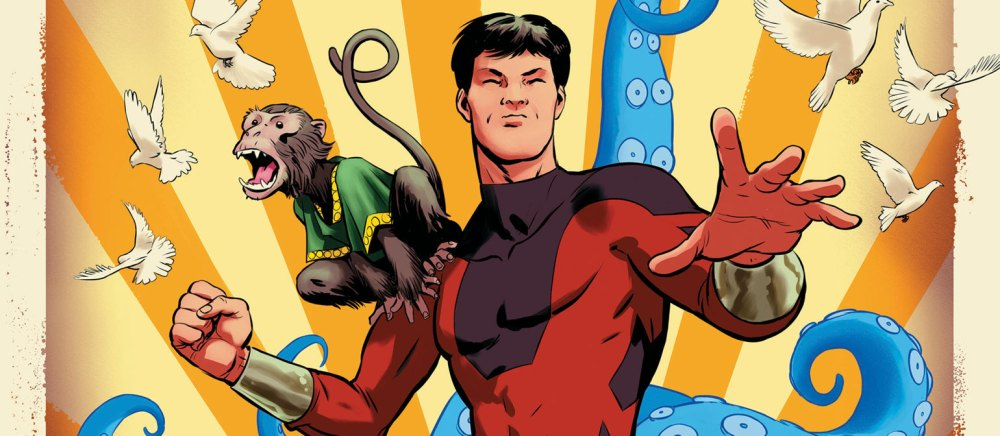 Image result for shang-chi