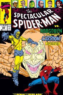 Peter Parker, the Spectacular Spider-Man (1976) #162