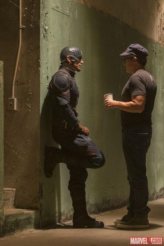 Captain America: Civil War High-Res Photos Released 4