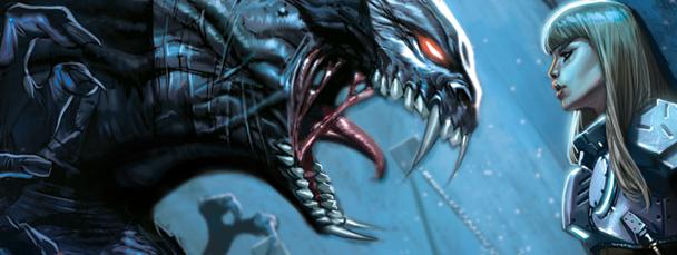 Marvel Comics App: Latest Titles 3/14/12