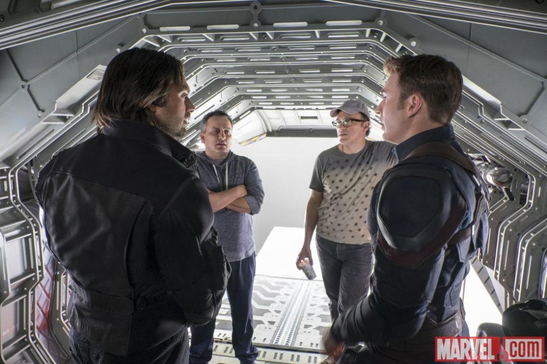 Captain America: Civil War High-Res Photos Released 6