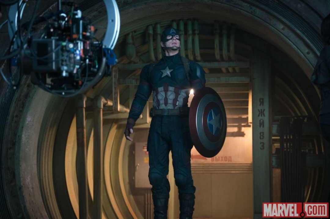 Captain America: Civil War High-Res Photos Released 5