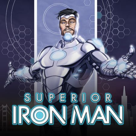 Superior Iron Man (2014 - Present)