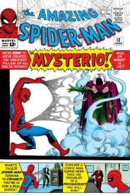 Image result for amazing spider man 13 comic