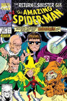 Amazing Spider-Man (1963) #337