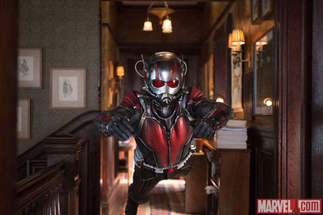 Ant-Man - Extended TV Spot 2