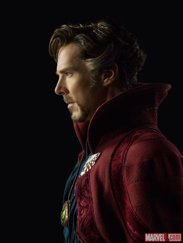 New Doctor Strange Concept Art Revealed 6