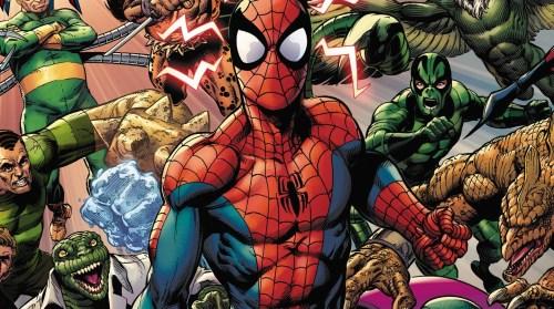 Marvel Memberikan Akses Gratis ke Komik Avenger Hingga 4 Mei