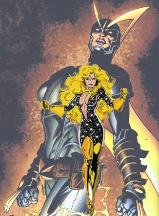 Ogord. Aleta - Marvel Universe Wiki: The definitive online source for Marvel super hero bios.