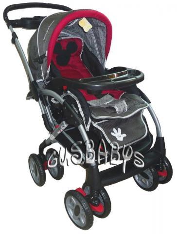 VENDO coche para bebe 5 en 1 DISNEY en Monte Grande