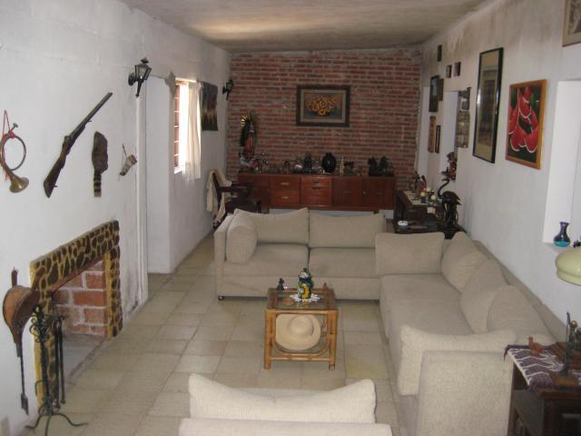 Imgenes de Vendo Casa Rustica en terreno de 1 Hectarea en Tetepango