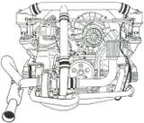 Imágenes de Manual Oficial de Despiece del Vocho VW en