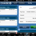 Mobile is the mobile banking app for customers of jp morgan chase bank