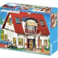 Notice PLAYMOBIL 4279 Villa moderne, mode d'emploi ...