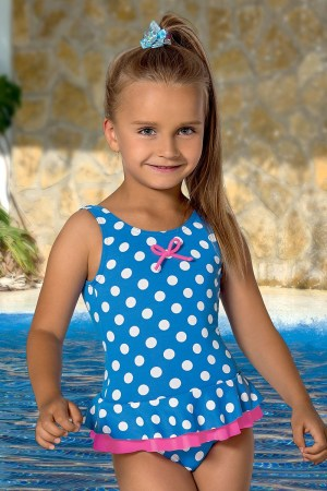 reducere Costum de baie fetite Lili, cel mai mic pret
