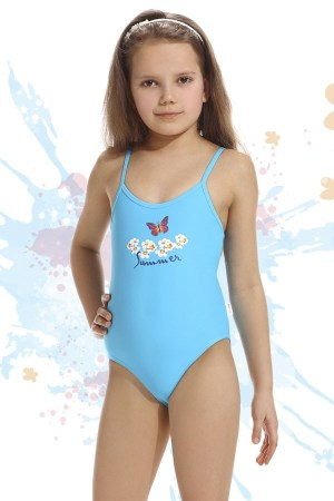 reducere Costum de baie fetite Summer, cel mai mic pret