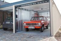Oldtimer-Garage: Winterquartier fr den Klassiker ...