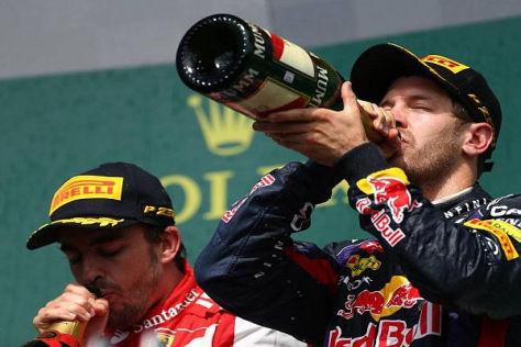 Sutil Warum Vettel Den Vierten Titel Holt Autobildde