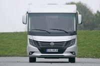 Wohnmobil Niesmann + Bischoff Arto 85 E: Test - autobild.de