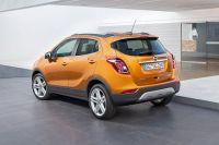 Opel Mokka X (2016): Vorstellung, Preis, Infos, Marktstart ...