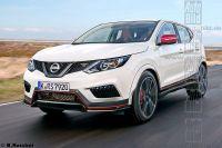 Neue Nissan (2017 und 2018) - Bilder - autobild.de