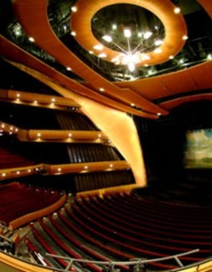Guide to the ellie caulkins opera house also axs rh