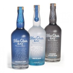 Blue Chair Rum Dining Table Chairs Only Kenny Chesney S Fishbowl Spirits Launches New Bay Axs